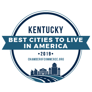 Best Cities Badge